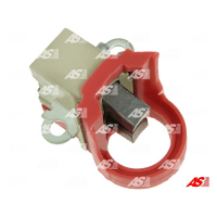 Щёточный узел генератора AS ABH6001