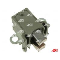 Щёточный узел генератора AS ABH6005
