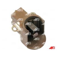 Щёточный узел генератора AS ABH6006
