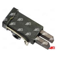Щёточный узел генератора AS ABH9007