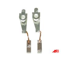 Щётки генератора AS RX103